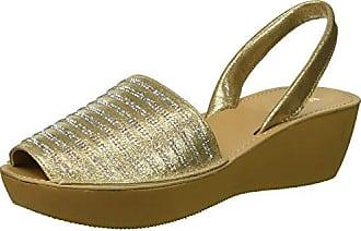 f31fe399da3 Kenneth Cole Reaction Womens Fine Stripe Platform Sandal Wedge