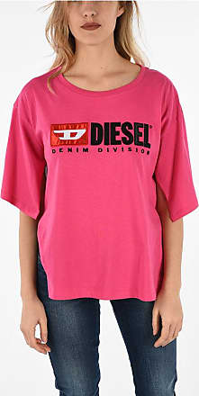 Diesel T-shirt T-JACKY-D con Ricamo taglia Xxs