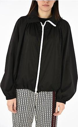 Givenchy hooded raicoat outerwear Größe 42