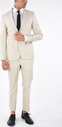 Corneliani CC COLLECTION Cotton RESET Suit size 50