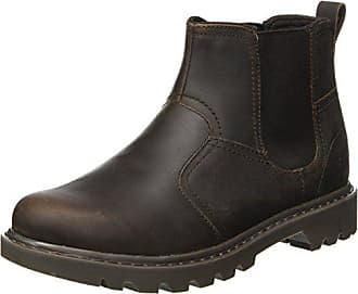 140bc057c4b CAT Thornberry, Botas Chelsea para Hombre, Marrón (Mens Brown), 40 EU