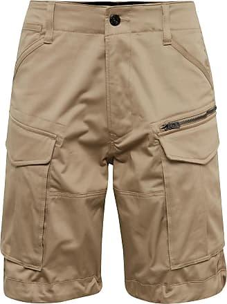 G-Star Shorts Rovic beige