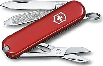 Victorinox by Swiss Army Canivete Classic SD Vermelho - Homem - Único BR
