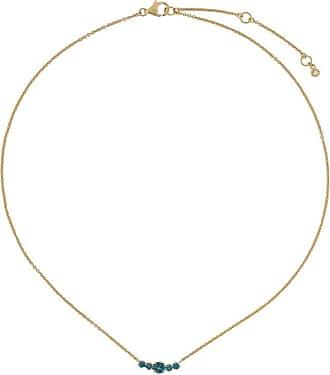 Astley Clarke Colar Linia London mini - Dourado