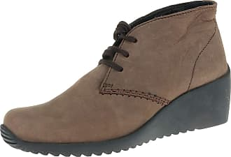 Wolky 8713530 Womens Boots Brown Brown Size: 5 UK
