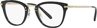Oliver Peoples KEERY OV 5367 BLACK women Eyewear Frames