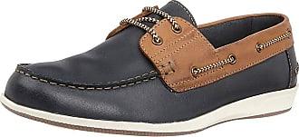 Lotus Weymouth Mens Boat Shoes 11 UK/ 45 EU Navy
