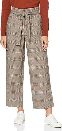Womens Data 7//8 Pants Black Olive Vila NEW. Size 10