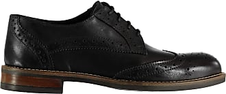 Firetrap Womens Avila Casual Shoes Black UK 5 (38)
