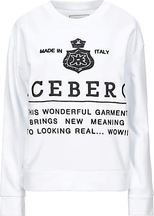 Iceberg TOPS - Sweatshirts auf YOOX.COM