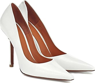 VETEMENTS Embossed leather pumps