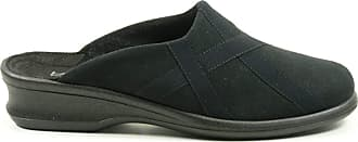 Rohde Farun 2500 Womens Slipper, schuhgröße_1:40, Farbe:Black