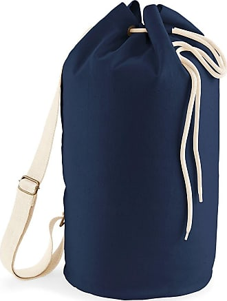 Westford Mill EarthAware Organic Sea Bag (One Size) (French Navy)