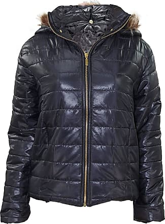True Face Ladies Camilla Jacket Black UK 12