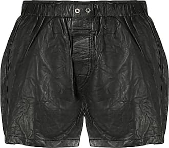 Zadig & Voltaire high-rise crinkle shorts - Black