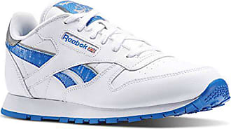 Reebok Jungen CL Leather Reflect Laufschuhe 0718366c98