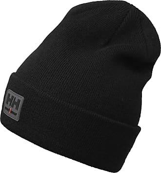 Helly Hansen Mens Kensington Acrylic Warm Knitted Beanie Black