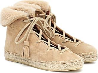 Altuzarra Sneakers Gus aus Veloursleder