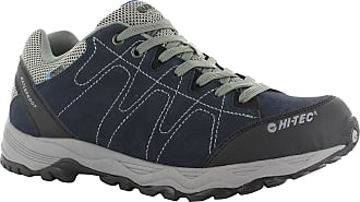 Hi-Tec Libero II WP Walking Shoes - 7 Blue