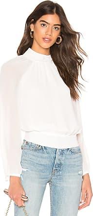 Rebecca Minkoff Zariah Top in White