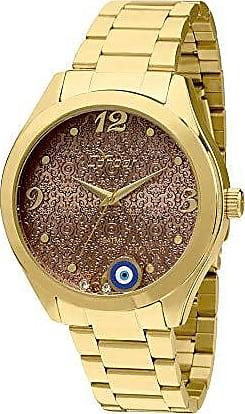 Condor Relógio Condor Feminino Amuletos Co2036kok/4m - Dourado