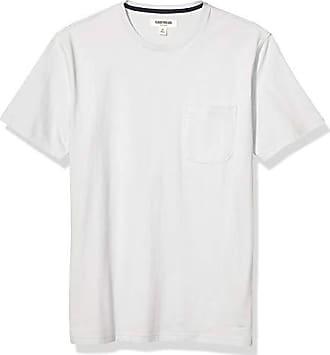 EU XXXL - 4XL Verde oliva Goodthreads US XXL Camiseta de manga corta estilo henley para hombre Marca