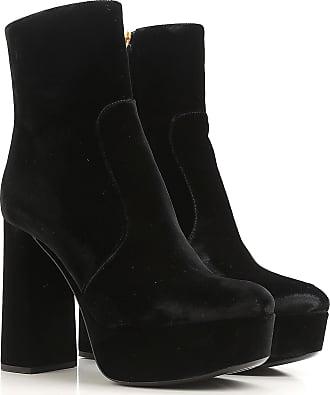 online store 739ac fc425 Stivali Prada®: Acquista fino a −65% | Stylight