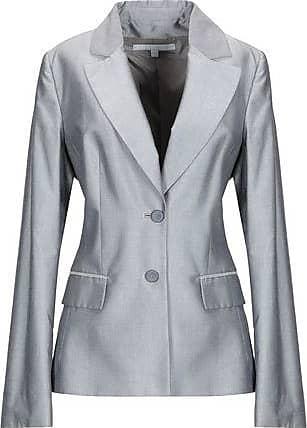 Gray Jacket Tina  Stylein  Dunjakker - Dameklær er billig