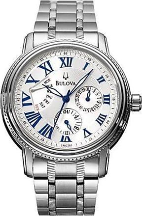 Bulova Relógio Bulova Classic Wb21258s / 96c38