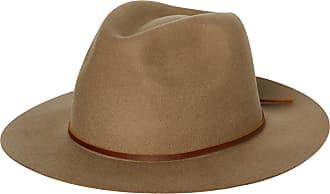 bad5f7380 Brixton® Felt Hats − Sale: up to −60% | Stylight