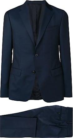 Ermenegildo Zegna two-piece formal suit - Blue