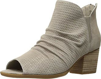 28fd636f4cff BareTraps Womens Bt Iree Ankle Bootie Taupe 8 US 8 M US