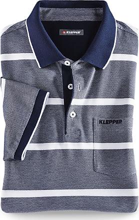 Herren Poloshirts in Blau von 10 Marken   Stylight