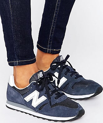 New Balance 373 - Baskets - Bleu marine - Bleu 2bb14803e2c