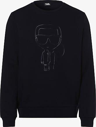 Karl Lagerfeld Herren Sweatshirt blau