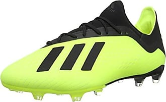 info for fc79a 8bfb0 ... adidas X 18.2 FG, Chaussures de Football Homme, Jaune (AmasolNegbás  cheapest price 0be18 ...