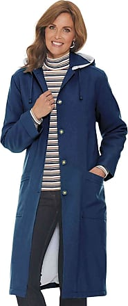 Chums Ladies Womens Shower Jacket Coat Navy 12