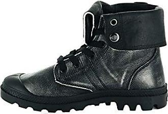 Palladium Stiefel Pampa Tactical Boots Gr 36 UK 3,5 Damen Schuhe Schnürstiefel