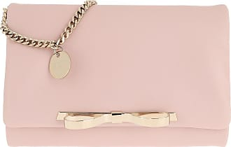 Red Valentino Cross Body Bags - Clutch Nude - rose - Cross Body Bags for ladies