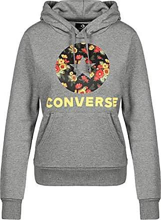 Converse Sweatshirt mit Print Herren Kleidung Sweatshirts