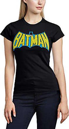 Camiseta de Manga Corta para Mujer DC Comics DC0003671