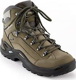 Lowa Womens Renegade GTX Mid Hiking Boots