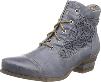 Mustang Womens 1187-501-875 Ankle Boots, Blue (875 Sky), 6.5 UK