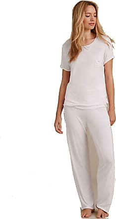 Marks /& Spencer Rosie for Autograph Pure Cashmere Short Sleeve Pyjama Top Pj/'s