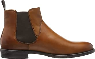 Vagabond Salvatore, Mens Chelsea Boots, Brown (Cognac), 8 UK (42 EU)