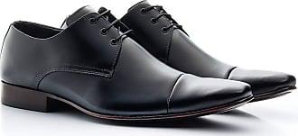 Di Lopes Shoes Calçado em Couro Maculino Social (38)