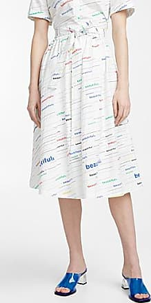 Icone Beautiful colorama skirt