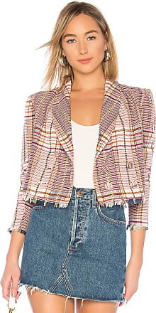 Tularosa Kendra Jacket in Pink