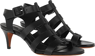 Polo Ralph Lauren Sandals - Fisherman Sandals Black - black - Sandals for ladies
