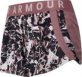Under Armour loose fit shorts with HG HeatGear technology. 1351979-662